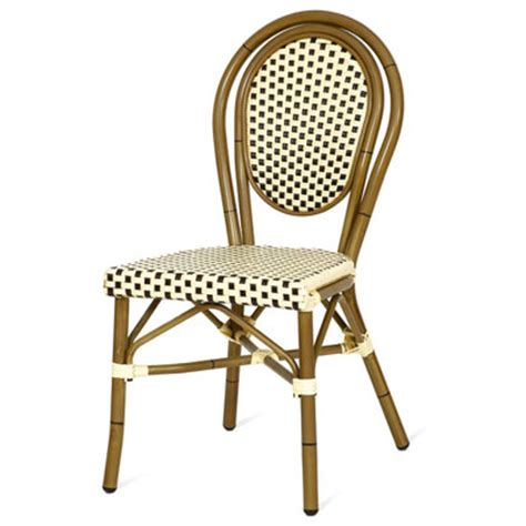 Bamboo Bistro Chairs Bamboo Chairs Bamboo Look Chairs Patio Dining Chairs