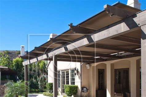 skylight awning motorized retractable awnings expand your outdoor living