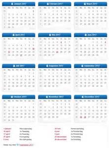 Kalender 2018 Belgie Met Feestdagen Feestdagen 2018