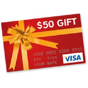 Verizon Wireless Rewards Sweepstakes - free 50 visa prepaid debit card when you join verizon