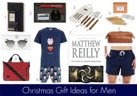 christmas gift ideas for women and men style shenanigans