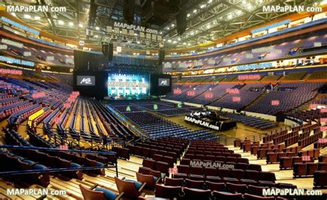 Phillips Arena Concert Floor Tickets Vs Section 102 by Scottrade Center Concert Seating Brokeasshome