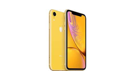 iphone xr gb yellow apple nz