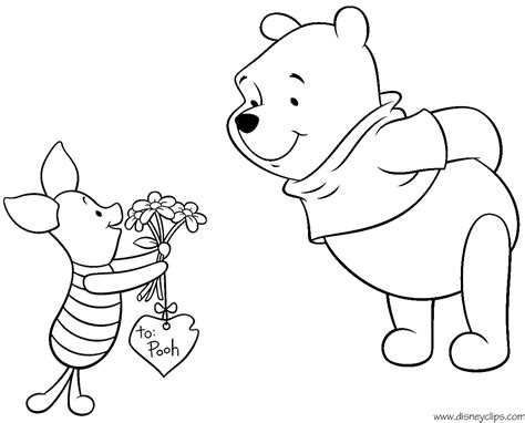 disney coloring pages valentines day disney valentines day coloring pages coloring page kids