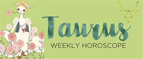 Hello Taurus taurus weekly horoscope by the astrotwins astrostyle
