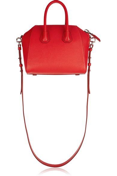 Givenchy Antigona Min 3154 givenchy mini antigona bag in textured leather net a porter