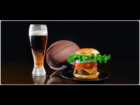 Bar Giveaways - football bar promotions how to attract raving football fans to your bar over your