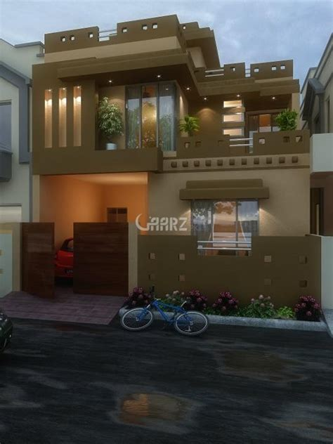 7 marla brand new designer house bahria town rwp phase 8 7 marla house for sale in bahria town rawalpindi aarz pk