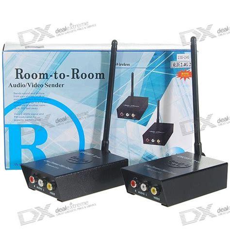 Hits 2 Watt Wireless 24ghz Audio Av Sender Transmitter Murah Be bada 2 4ghz 2w wireless audio av wholesale only wholesale bada 2 4ghz 2w wireless