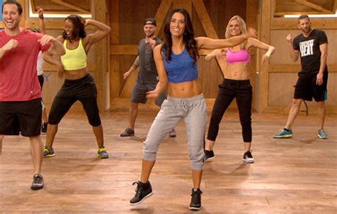 swing dance workout country heat dance workout have fun and lose pounds
