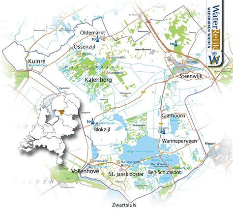 giethoorn netherlands map giethoorn het hollandse veneti 235 toeristinformatie