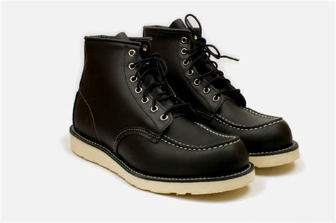 wing 8130 classic mod boot hypebeast