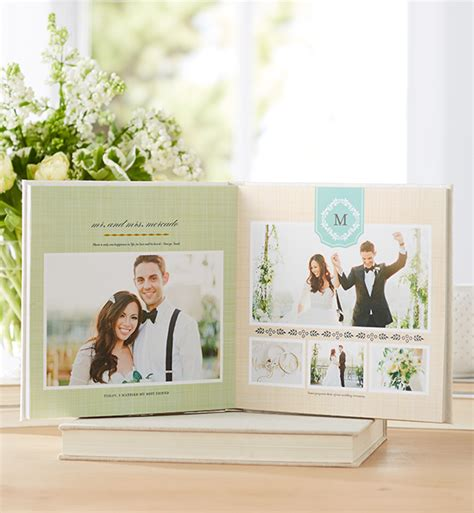 Wedding Photo Book by Tell Your Story With Shutterfly Wedding Photo Books