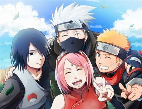 film naruto kakashi team 7 in the last naruto movie kakashi sasuke