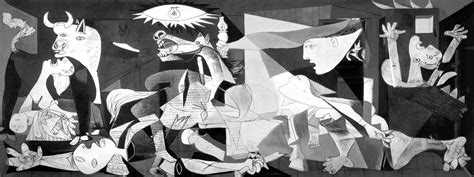 pablo picasso paintings guernica rod s winter in and spain 2014 join me as