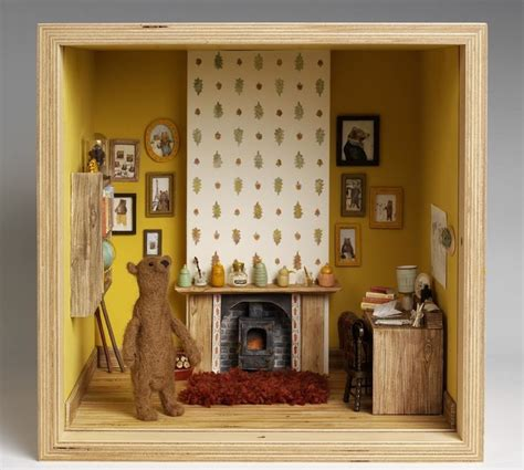 dolls house museum uk museum of childhood at home in a doll house