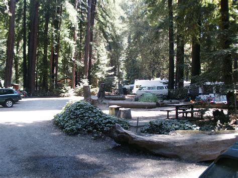 cing big sur cground and cabins information