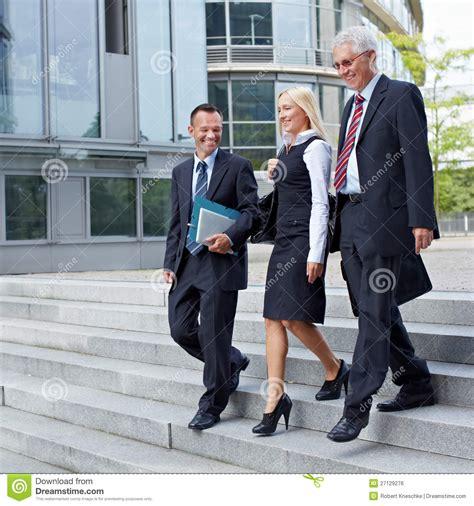 walking business business walking together royalty free stock image image 27129276