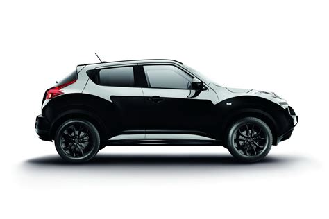 juke nissan back nissan juke kuro limited special edition available in the uk