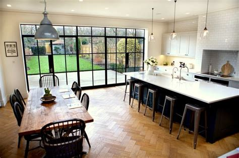 Kitchen Extensions Ideas Photos by Kitchen Extension Ideas Goes Lightly