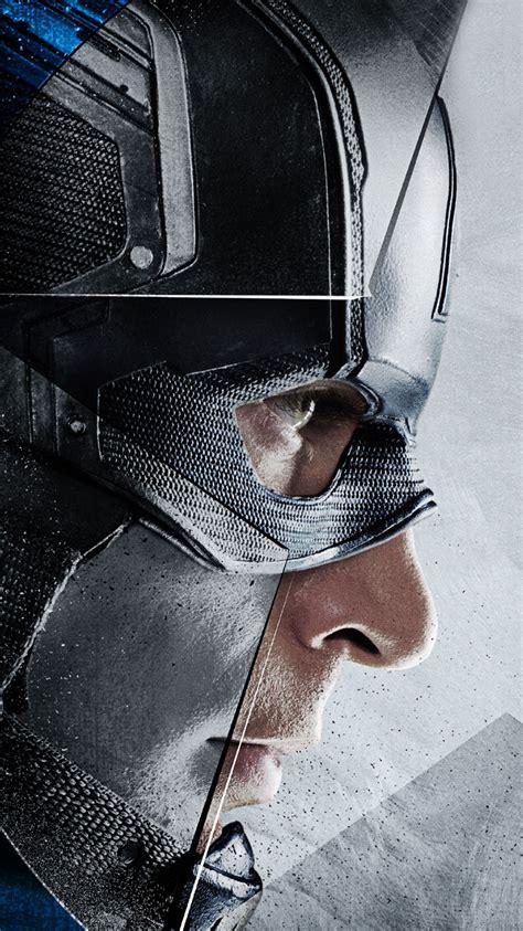 marvels captain america civil war  iphone