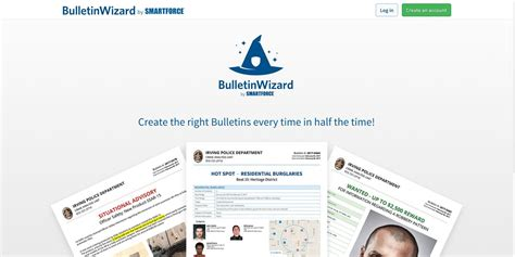 introducing the smartforce bulletin wizard for law