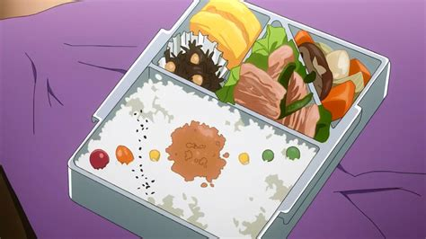 makanan  anime  bikin ngiler  life