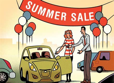summer season sales guide consumer reports