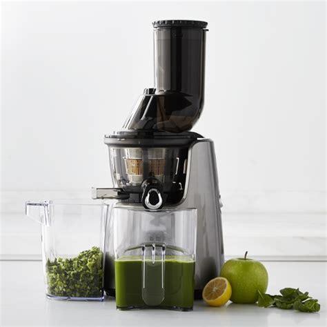 Juicer Kuvings kuvings whole juicer elite c7000 williams sonoma