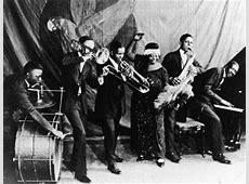 O.M.G....(Oh My Gatsby): The 1920's 1920s Jazz
