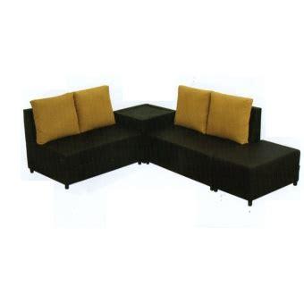 Sofa Sudut Kulit daftar harga sofa minimalis terbaru september 2017 lengkap
