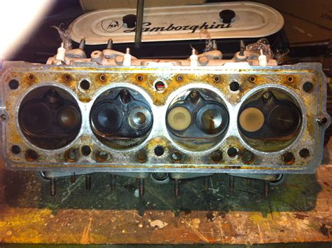 Lamborghini Engine Rebuild Delightful Lamborghini Urraco 9 Rebuild Lamborghini