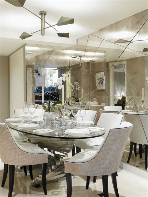Modern Formal Dining Table Beautiful Design And Tables On