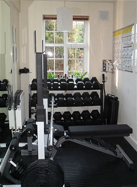 home gym design uk pioneer personal training