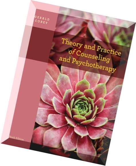 theory and practice of counseling and psychotherapy theory and practice of counseling and
