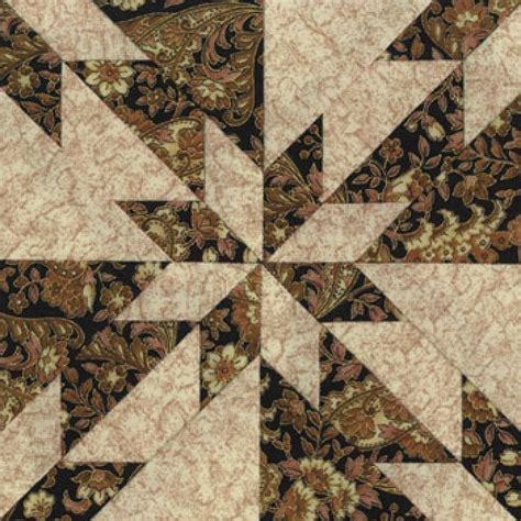 quilt pattern hunters star hunter s star quilt block pattern sewing quilts pinterest