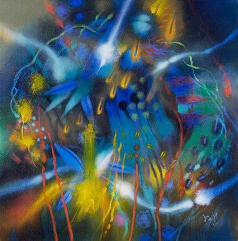 imagenes abstractas juveniles cuadros pinturas oleos pintura 211 leo moderna