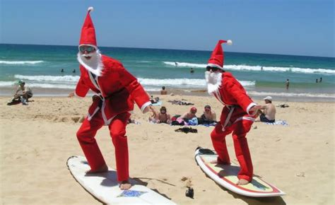 10 christmas traditions australians can t enjoy funk s