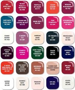 most popular nail colors 2014 studio design