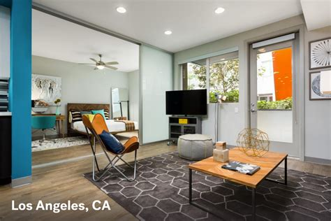 Efficiency Apartment Los Angeles Studio Apartment Ideas With Style Real Estate