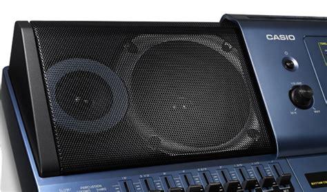 Alat Musik Keyboard Casio alat musik keyboard arranger casio mz x500 legato