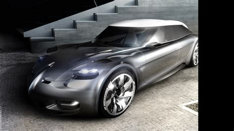 Citroen Ds 2019 by Student Creates Stunning Citroen Ds Design For The Year