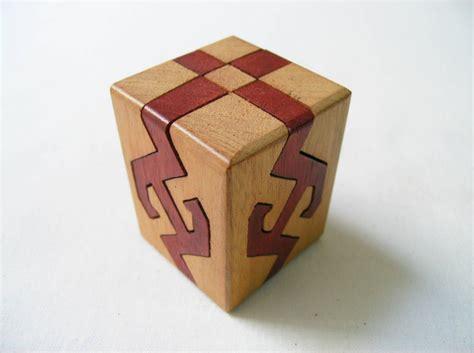 3 Piece Wood Puzzle Plans