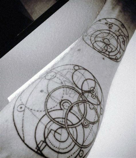 engineering tattoos 30 engineering designs for mechanical ink ideas