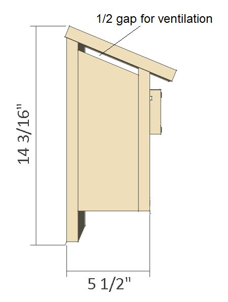 bluebird house plans free pdf construct101