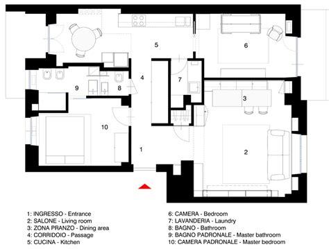 pianta appartamento 100 mq pianta casa 100 mq fabulous pianta casa 100 mq with