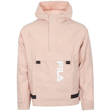Jaket Hoodie Zipper Sweater Fila fila sand dune half zip jacket bkm024 923 stuarts