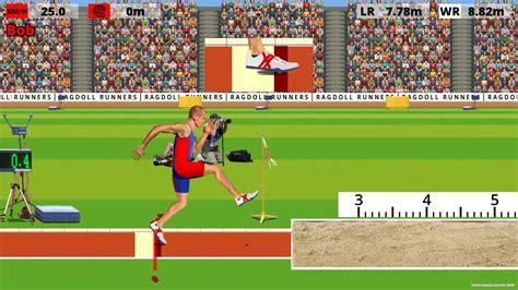 ragdoll runners скачать игру ragdoll runners через торрент софт портал