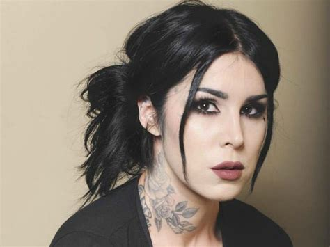 awesome kat von d tattoos gallery styles amp ideas 2018