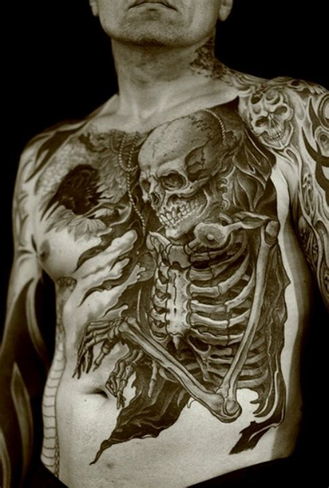 3d tattoo hand bones 3d skeleton tattoo tattoomagz